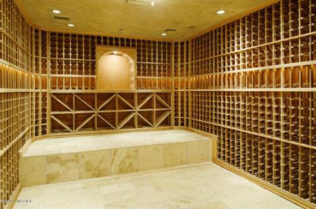 45 Meadow Wood Cellar