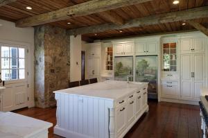 56 Clapboard Ridge Kitchen