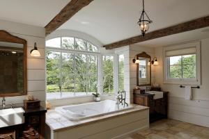 56 Clapboard RIdge Master Bath