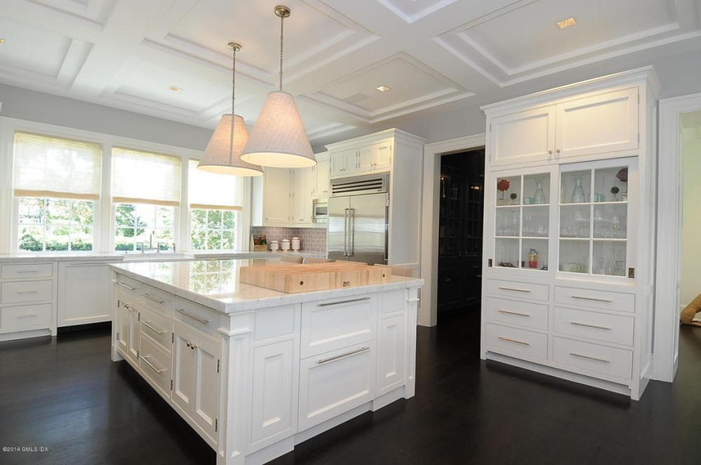 581 Sasco Hill Kitchen