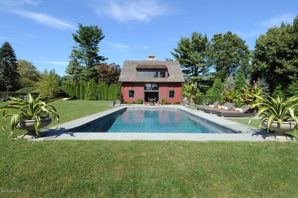 581 Sasco Hill Pool