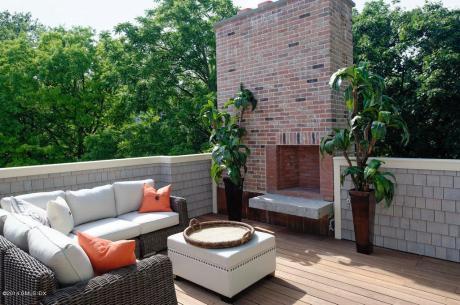 15 Lex outdoor fireplace