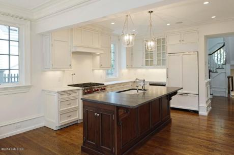 15 Lexington Ave Kitchen