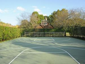 200 Guards Rd COurt