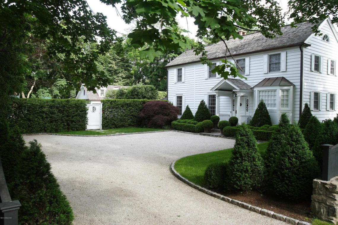 176 Stanwich Road - $3,165,000