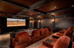 110 clapboard theater