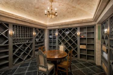 110 clapboard wine