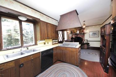 16 Cottontail Kitchen