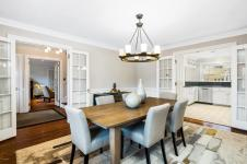 3 Maher COurt Dining